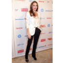 Angelina Jolie au 3rd Annual Women in the World Summit