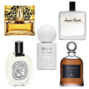Parfums chauds