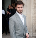 Tournage Gossip Girl 2012 Hugo Becker Louis de Monaco