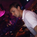 people : Martin Solveig aux platines