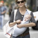 People : Keri Russell et River