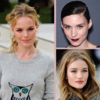 Rihanna, Rosie Huntington-Whiteley... Best of beauté de la semaine