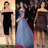 Penelope Cruz, ses plus beaux looks sur le red carpet