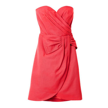 Shopping robe bustier drapée H&M