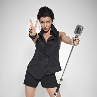 Jenifer - - The Voice
