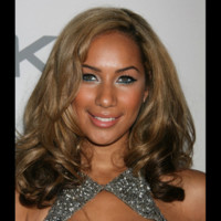Photo : les boucles de Leona Lewis