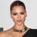 American Music Awards : Jessica Alba
