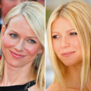 Naomi Watts et Gwyneth Paltrow