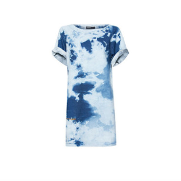 Robe tie and dye Mango 49,99e