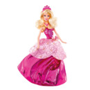 Barbie : apprentie princesse