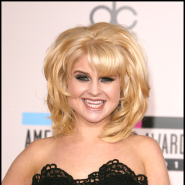 American Music Awards : Kelly Osbourne