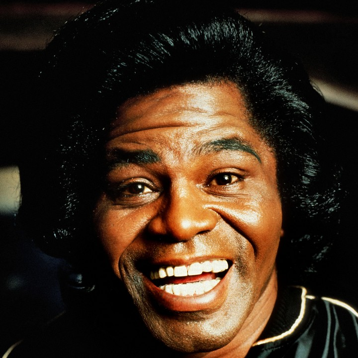 James Brown And The Famous Flames Its A Mans Mans Mans World