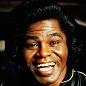 people : James Brown