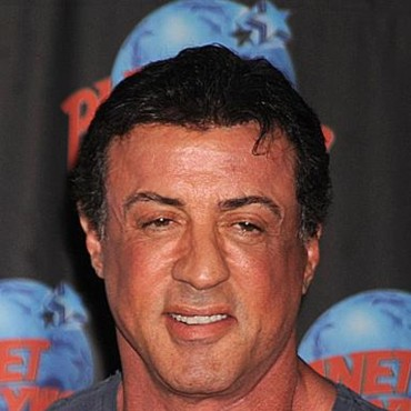 people : Sylvester Stallone