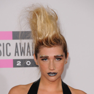 American Music Awards : Kesha
