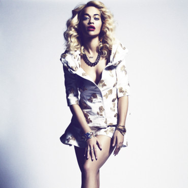 Rita Ora pour Rimmel London
