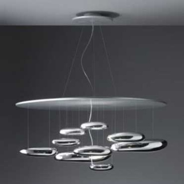 Latest lustre design suspension with lustre suspension