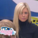 Secret Story 4 : Stéphanie et son brushing classe