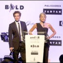 Robert Pattinson et Sharon Stone