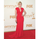 Kate Winslet en Elie Saab aux Emmy Awards