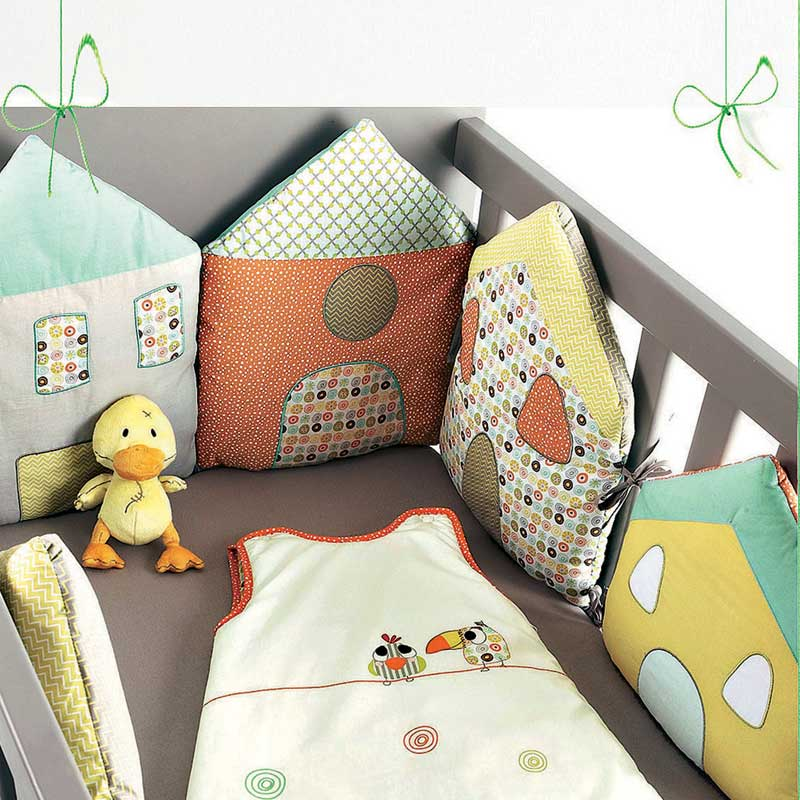 Tour de lit modulable bebe 28 images tour de lit for Chambre bb modulable