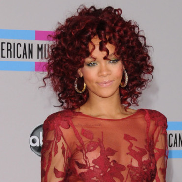 American Music Awards : Rihanna