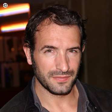 people : Jean Dujardin
