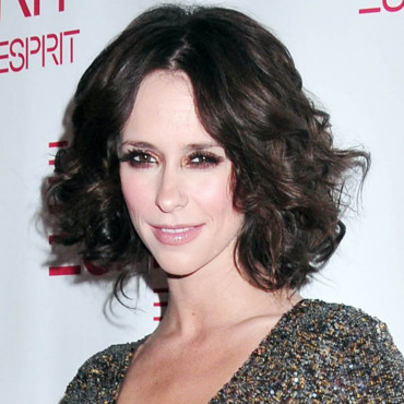 Jennifer Love Hewitt la coupe au carré