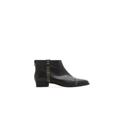 Les bottines MANGO 109,99 euros