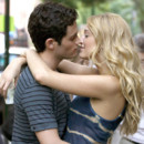 Penn Badgley et Blake Lively