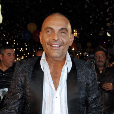 people : Christian Audigier