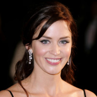 Photo : l'actrice Emily Blunt