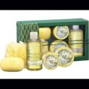 Le coffret bain Moringa miraculeux de The Body Shop