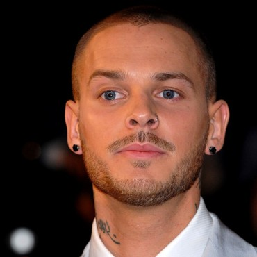 People : Matt Pokora