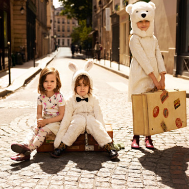 H&M All for Children