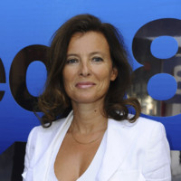 Valrie Trierweiler
