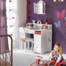 d co de rentr e 25 petits bureaux mignons pour filles et gar ons bureau mural first d co. Black Bedroom Furniture Sets. Home Design Ideas