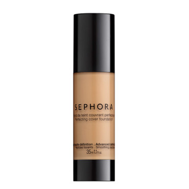 Maquillage Sephora printemps : fond de teint perfection