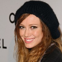 Photo : Hilary Duff se la joue cool !