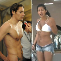 Stars sexy : top 10 des corps de people les plus envis des franais