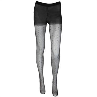 Collants plumetis Pimkie 7,99e
