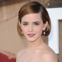 Photo : Emma Watson, et son faux carré à Los Angeles