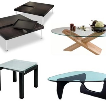 les tables basses pratiques et d coratives tendances d co d co. Black Bedroom Furniture Sets. Home Design Ideas