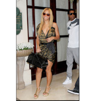 Beyoncé Knowles à Paris, le best of look de la star