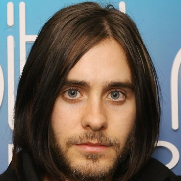 people : Jared Leto