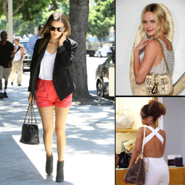 Les it bag des stars