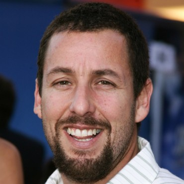 people : Adam Sandler