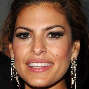 people : Eva Mendes