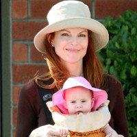 People : Marcia Cross