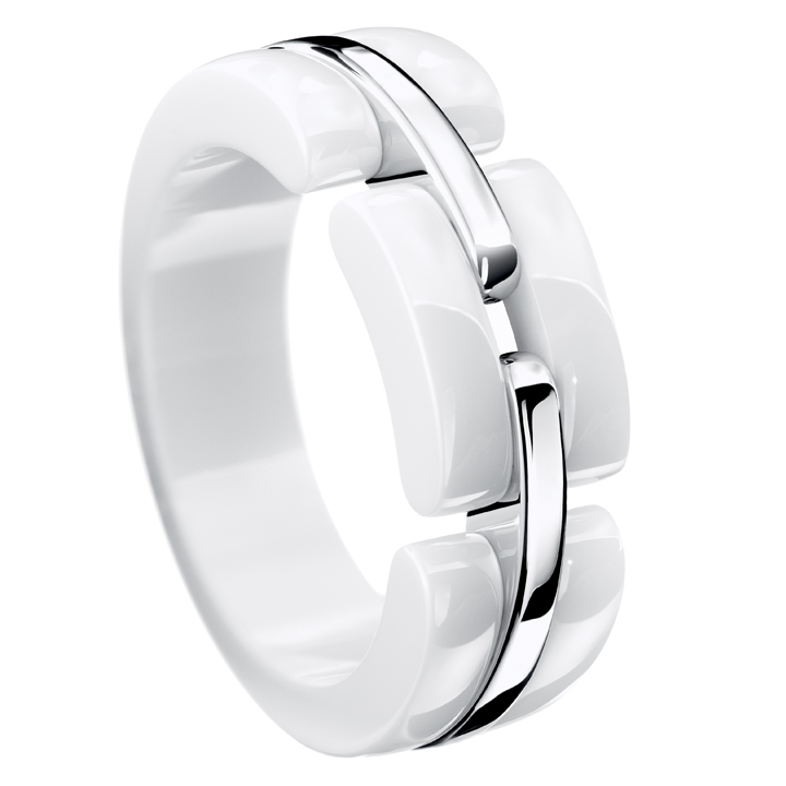 Chanel ultra bague sans diamant